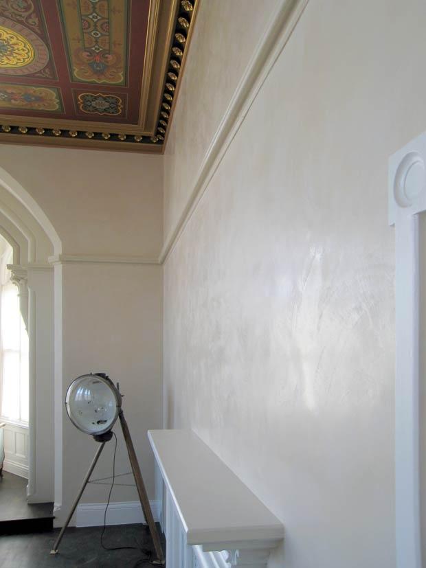 St Pancras Chambers