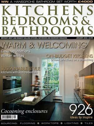 Kitchens bedrooms bathrooms